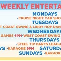 Downers Sand Club Sports Bar & Grill