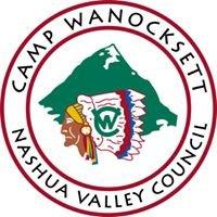 Camp Wanocksett