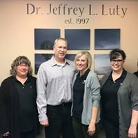 Dr. Jeffrey L. Luty,   Family Optometrist