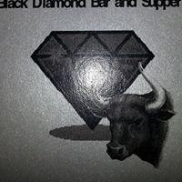 The New Black Diamond