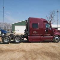Bieri Trucking, Inc.