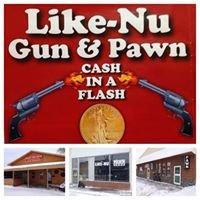 Like-Nu Gun & Pawn