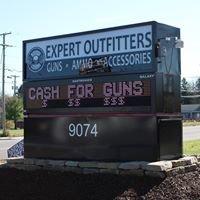 EXPERT OUTFITTERS GUN SHOP