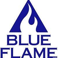 Blue Flame Storage & Propane
