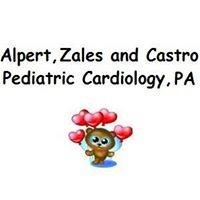 Alpert, Zales and Castro Pediatric Cardiology, PA