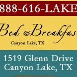 Lakehouse Bed and Breakfast