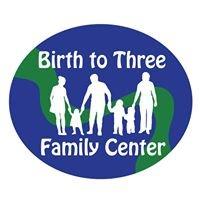 Ipswich Birth to Three Family Center