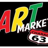 Art Market 63