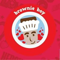 Brownie Boy Repostería