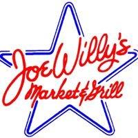 Joe Willys