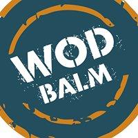 WOD Balm Natural Bodycare