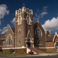 Bethany Lutheran - Rice Lake, WI