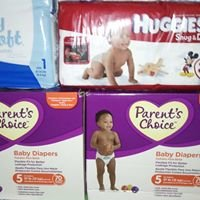 The Christian Diaper Bank
