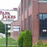 Papa Jake's Saloon