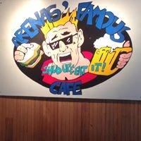 Arenas Cafe