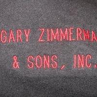 Gary Zimmerman & Sons Inc.