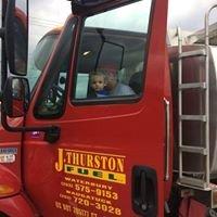 J. Thurston Fuel