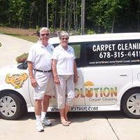 Citrusolution Carpet Cleaning of North Cherokee