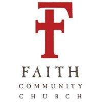 Faith Community Church, Woodstock, GA