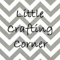 Little Crafting Corner