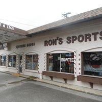 Ron's Sportsmen