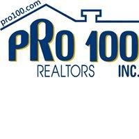 Pro 100 Inc., Realtors