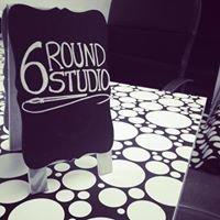 6 Round Studio