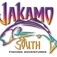 Jakamo-South Fishing Adventures