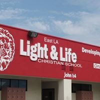 East Los Angeles Light and Life Christian School - Closed