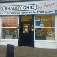 Shabby Chic By Aimee