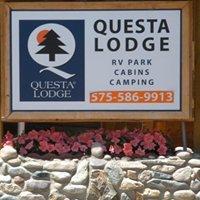 Questa Lodge
