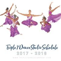 TRIPLE 7 DANCE COMPANY