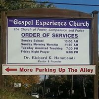 Gospel Experience Church