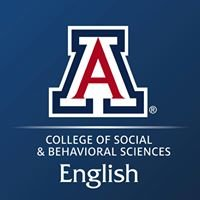 The University of Arizona Department of English