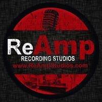 ReAmp Recording Studios