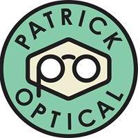 Patrick Optical