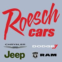 Roesch Chrysler Jeep Dodge Ram