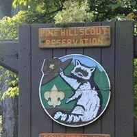 Pine Hill Scout Reservation