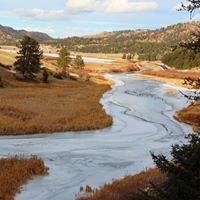 Eleven Mile Canyon Colorado State Park