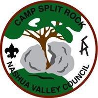 Camp Split Rock