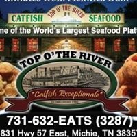 Top O The River in Michie, TN