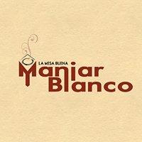 Manjarblanco