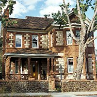England House Bed & Breakfast