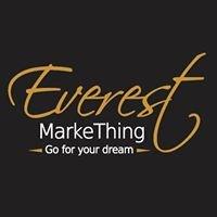 Everest MarkeThing - Go For Your Dream