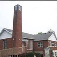 Calvary United Methodist Church Grand Rapids Oh