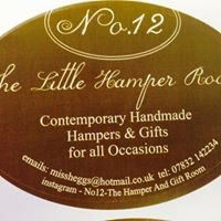No12 The Little Hamper Room