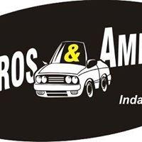 Carros & Amigos