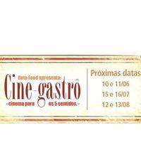 Cine-Gastrô
