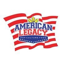 The American Legacy Restaurant