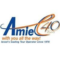 Amiel Tours Ltd. - Israel's Leading Incoming Tour Operator